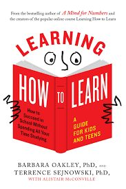 Learning How to Learn by Barbara Oakley PDF