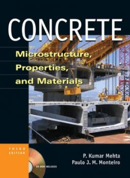 Concrete microstructure properties and materials pdf freeware