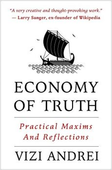 Economy of Truth by Vizi Andrei PDF