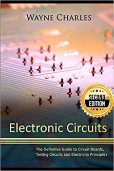 Electronic Circuits by Wayne Charles  PDF