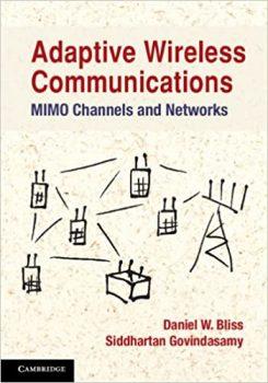 Adaptive Wireless Communications PDF