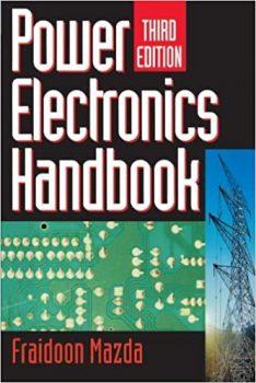Power Electronics Handbook by Fraidoon MAZDA PDF