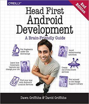 Head First Android Development: A Brain-Friendly Guide PDF