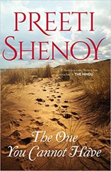 The one you cannot have by Preeti Shenoy PDF