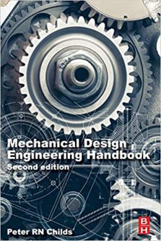 Mechanical Design Engineering Handbook PDF