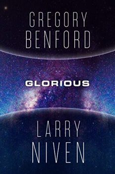 Glorious by Gregory Benford PDF