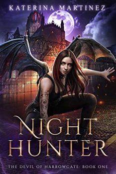 Night Hunter by Katerina Martinez PDF
