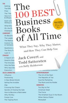 The 100 Best Business Books of All Time ePub
