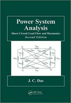 Power System Analysis by JC Das PDF