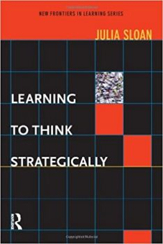 Learning to Think Strategically PDF