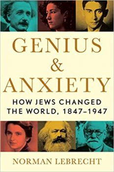 Genius & Anxiety by Norman Lebrecht PDF