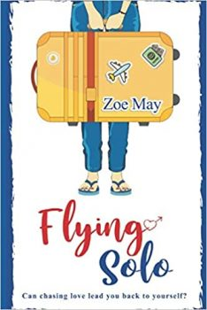 Flying Solo by Zoe May PDF