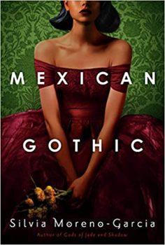 Mexican Gothic by Silvia Moreno-Garcia PDF