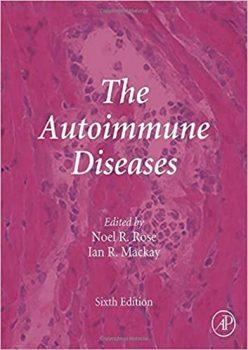 The Autoimmune Diseases 6th edition PDF