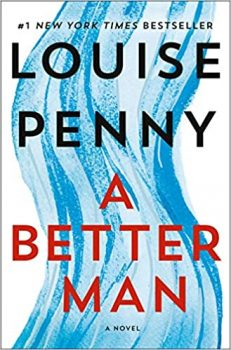 A Better Man by Louise Penny PDF