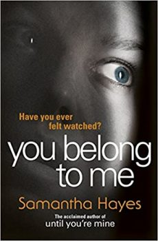You Belong to Me by Samantha Hayes PDF