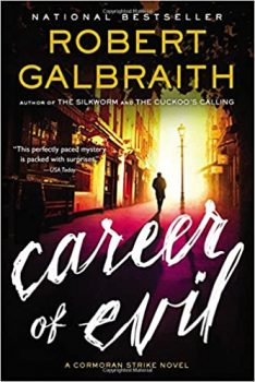 Career of Evil by Robert Galbraith PDF