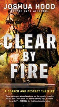 Clear by Fire by Joshua Hood PDF