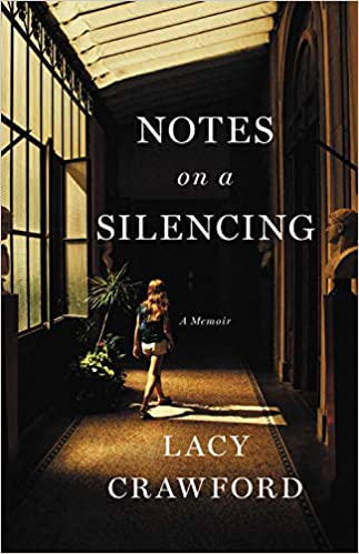 Notes on a Silencing by Lacy Crawford PDF