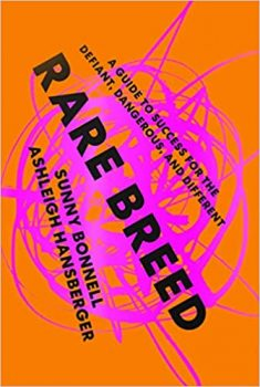 Rare Breed by Sunny Bonnell PDF