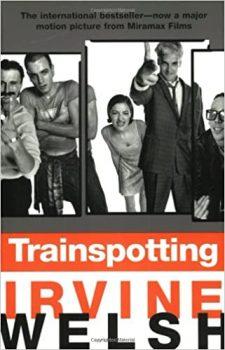 Trainspotting by Irvine Welsh PDF