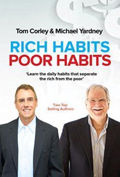 Rich Habits Poor Habits by Tom Corley PDF