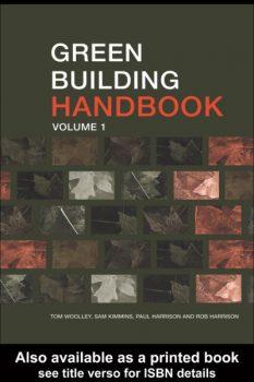 Green Building Handbook Volume 1 PDF