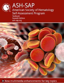 ASH-SAP American Society of Hematology Self-assessment Program PDF