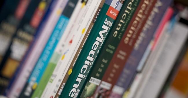100 Free Medical Books PDF