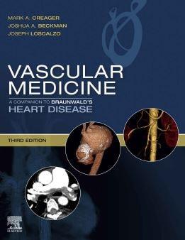 Vascular Medicine A Companion to Braunwald's Heart Disease PDF