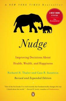 Nudge by Richard H. Thaler PDF