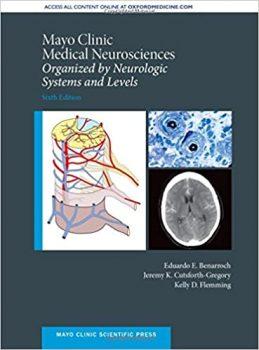 Mayo Clinic Medical Neurosciences PDF
