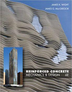 Reinforced Concrete: Mechanics and Design PDF