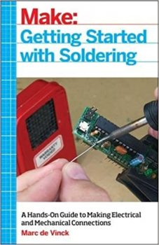 Make: Getting Started with Soldering PDF