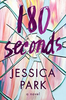 180 Seconds by Jessica Park PDF