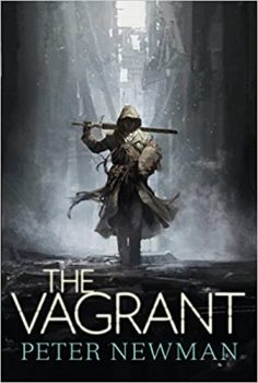 The vagrant by Peter Newman PDF