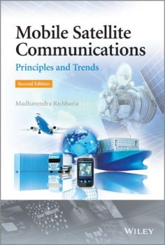 Mobile Satellite Communications: Principles and Trends PDF