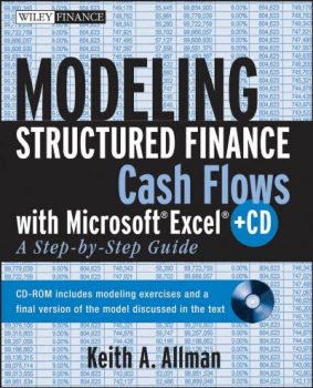 Modeling Structured Finance Cash Flows with Microsoft Excel PDF