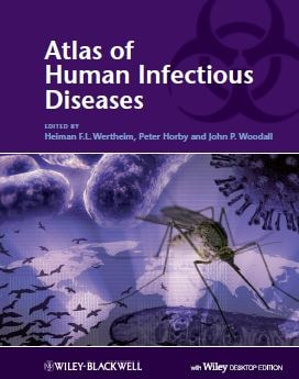 Atlas of Human Infectious Diseases PDF