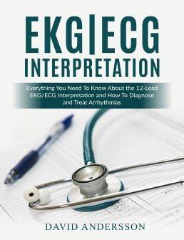 EKG-ECG Interpretation PDF