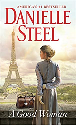 A Good Woman by Danielle Steel PDF