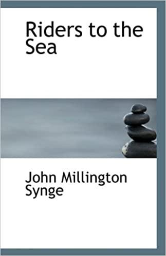 Riders to the Sea by John Millington Synge PDF