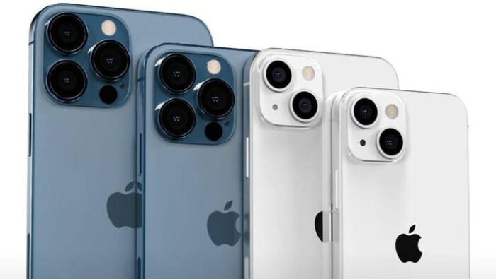 Iphone 13/13 Pro Series and Prices in Nigeria