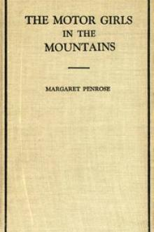The Motor Girls in the Mountains By Margaret  Pdf