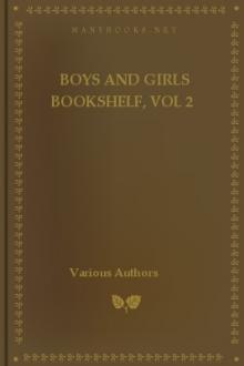 Boys and Girls Bookshelf, Vol 2 Pdf