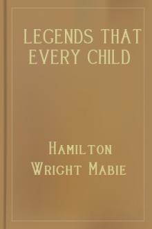 Legends That Every Child Should Know By Hamilton Pdf