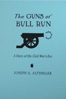 The Guns of Bull Run By  Joseph A. Altsheler Pdf