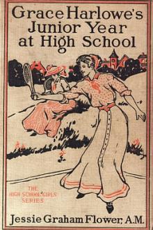 Grace Harlowe's Junior Year at High School Pdf