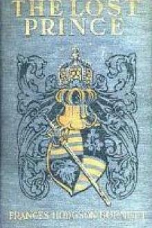 The Lost Prince By  Frances Hodgson Burnett Pdf