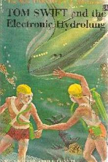 Tom Swift and the Electronic Hydrolung By Victor Pdf
